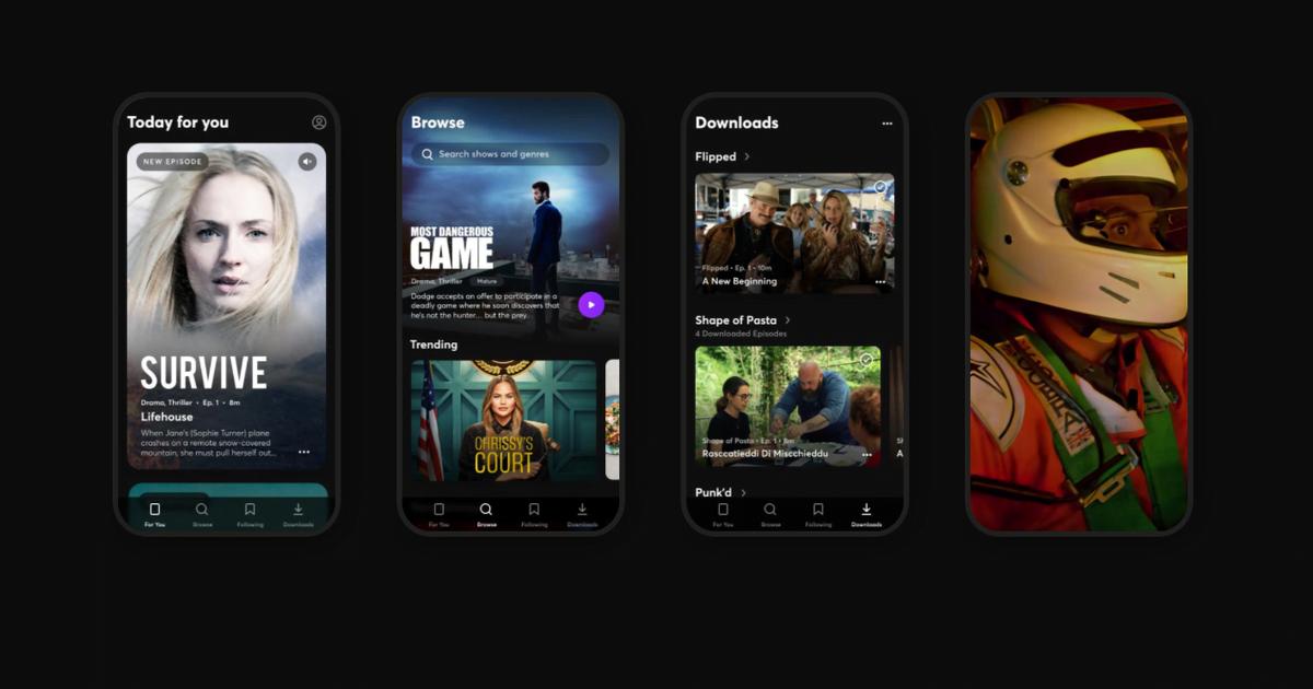 La plateforme de streaming Quibi jette l'éponge 6 mois après sa sortie