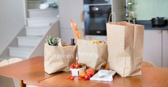 DPD Group rachète la marketplace alimentaire Epicery