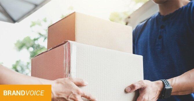 La livraison e-commerce au coeur de l'expérience client !